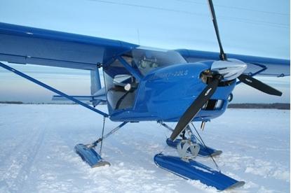 Picture of Aeroprakt