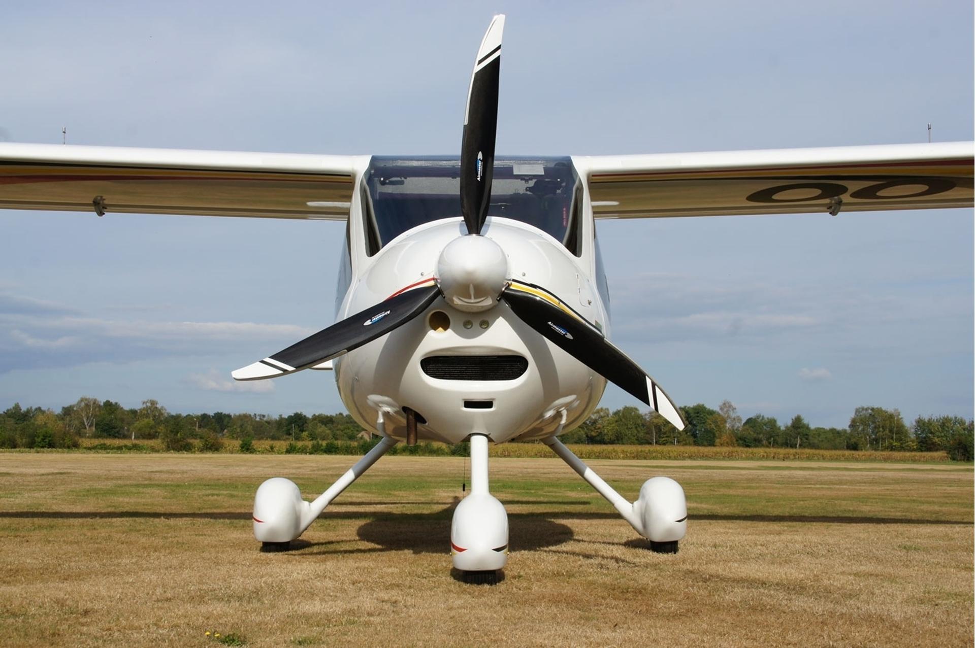 Picture of Flight Design