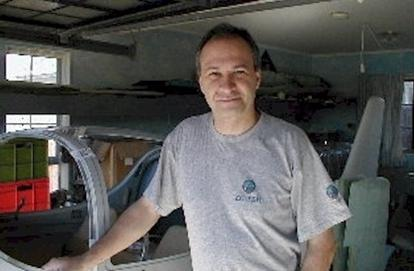 Picture of Tony Krzyzewski