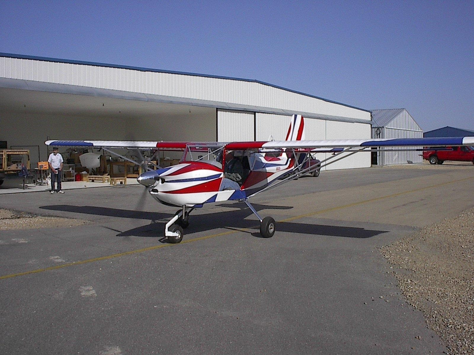 Kitfox Airplane Images - Reverse Search