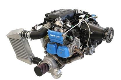 Picture of Rotax 915